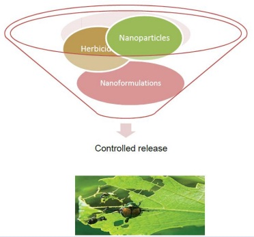 Controlled Release of Herbicides Using Nano-Formulation: A Review